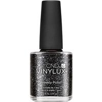 CND Vinylux Weekly Polish #230 Dark Diamonds 15ml