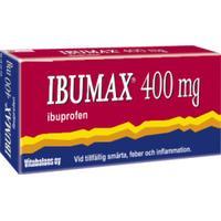 receptfria inflammationshämmande tabletter