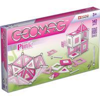 Geomag Kids Panels Girls 142pcs