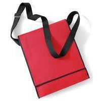Westford Mill 10 Litre Vertical Messenger Bag