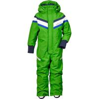 Didriksons Romme Kids Coverall - Kryptonite Green (172501453364)