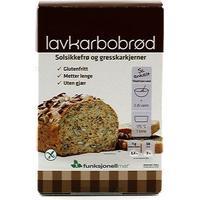 Funksjonell Mat LCHF Bread Mix 250g
