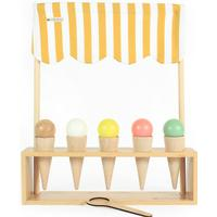 Nobodinoz Ice Cream Corner