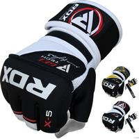 RDX Gel MMA Grappling Gloves