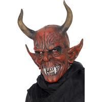 Smiffys Djävulsdemon Mask