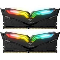 Team Group Night Hawk RGB DDR4 3200MHz 2x8GB (TF1D416G3200HC16CDC01)