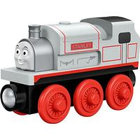 Fisher Price Thomas & Friends Wooden Railway Stanley
