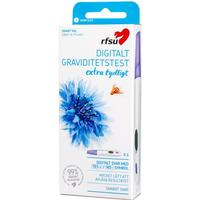 RFSU Digitalt graviditetstest