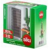 Siku Wood Splitter 2468