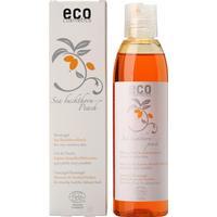 Eco Cosmetics Sea Buckthorn Peach Shower Gel 200ml