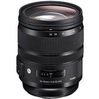 Sigma 24-70mm F/2,8 DG OS HSM Art for Canon