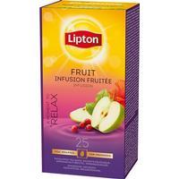 Lipton Fruit Infusion 25 Teabags