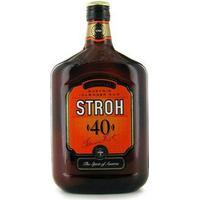 Stroh Rum 40 40% 50 cl