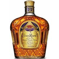 Crown Royal Canadian Whisky 40% 70 cl