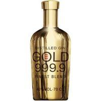 Gold Gin Gold 999.9 Gin 40% 70 cl