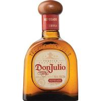 Don Julio Tequila Reposado 38% 70 cl