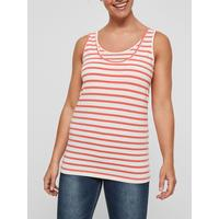 Mama.licious Jersey Nursing Top Red/Dubarry (20007647)