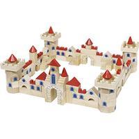 Goki Castle Building Bricks 58984