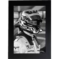 Jan Mag Le Mans 2013