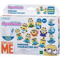 Aquabeads Minions Character Set