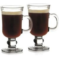 Maxwell & Williams Bar Irish Cafe latte glas 25 cl 2 stk
