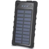Forever Stb-300 Solar Power Bank 8000 mAh