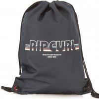 Rip Curl DRAWSTRING MODERN RETRO Svart Väskor/Necessärer till Kille