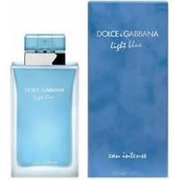 Dolce & Gabbana Light Blue Eau Intense EdP 100ml