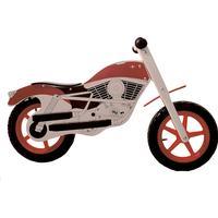 Balanscykel motorcykel