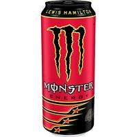 Monster Energy 44