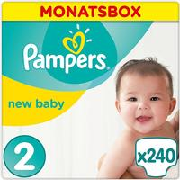 Pampers New Baby Size 2 Mini