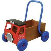 Great Gizmos Truck Baby Walker