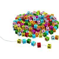 Goki Letter Cubes 58908