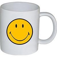 Zak Designs SS2012 Smiley Krus 35 cl
