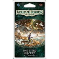 Fantasy Flight Games Arkham Horror: Lost in Time & Space (Engelska)