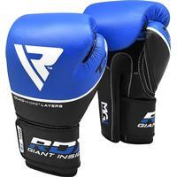 RDX Quad Kore Boxing Gloves 14oz