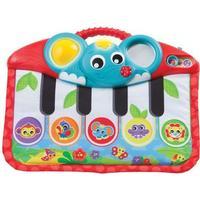 Playgro Music & Lights Piano & Kick Pad