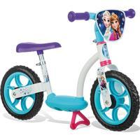 Smoby Frozen Learning Bike Comfort
