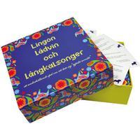 Kylskapspoesi Lingon Lådvin och Långkalsonger (Svenska)