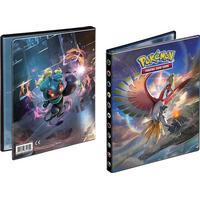 Pokémon, sm burning shadows, portfoliopärm a5 - 4 pocket