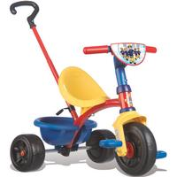 Smoby Fireman Sam Be Move Tricycle