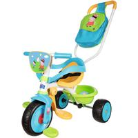 Smoby Peppa Pig Be Move Comfort Tricycle