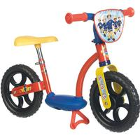Smoby Fireman Sam Learning Bike Comfort