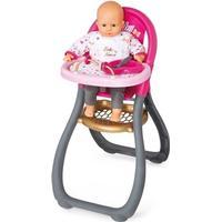 Smoby Baby Nurse Highchair