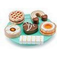New Classic Toys Tea Biscuits 10624