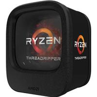 AMD Ryzen Threadripper 1950X 3.4Ghz, Box
