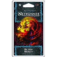 Fantasy Flight Games Android: Netrunner Blood Money (Engelska)