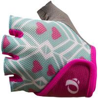 Handskar Select kids - kaleidoscope pink glo L