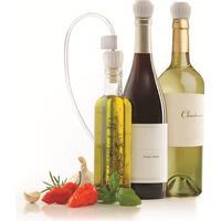 Foodsaver propper til vinflasker (3 stk.) 204109