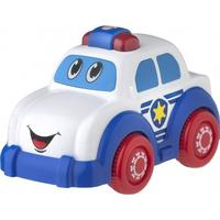 Playgro Jerry's Class Lights & Sound Police Car